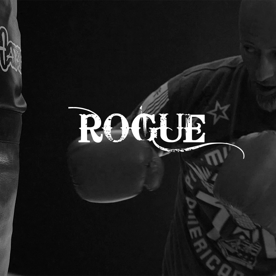 Rogue Training and fitness studio gym in Halifax NS