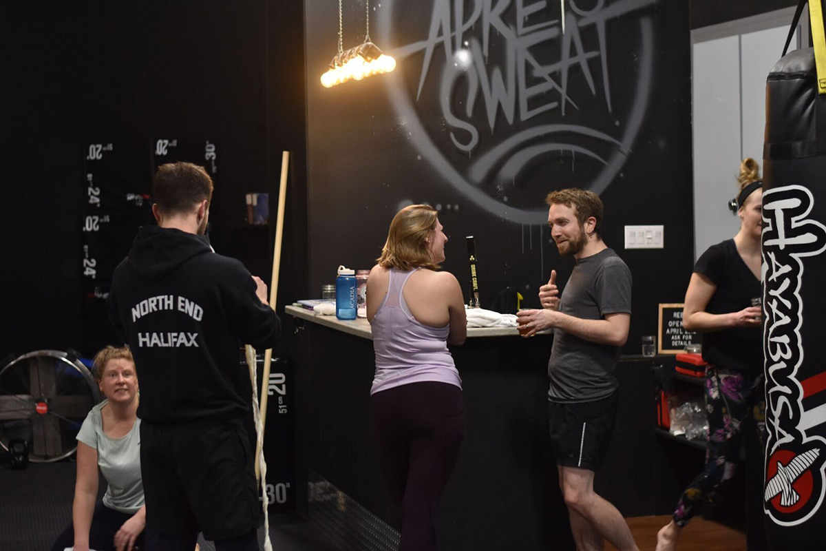 Garage gym ideas crossfit stunning basement gym flooring ideas